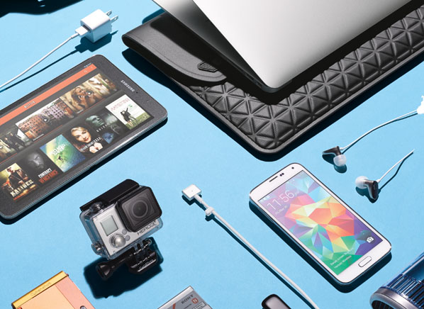 Best Travel Gadgets for Summer Vacation - Consumer Reports