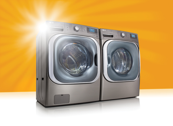 Washers and Dryers Get More Efficient Consumer Reports