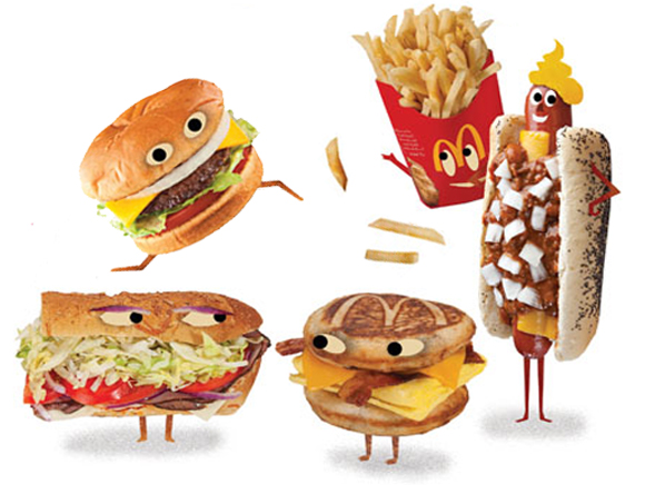 The Best And Worst Fast Food Restaurants