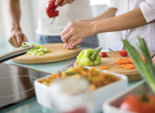 Successful Meal Planning | Small Appliance Reviews - Consumer Reports News
