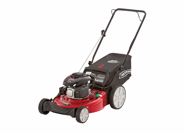 Pros And Cons Of Four Mower Types Mower Reviews