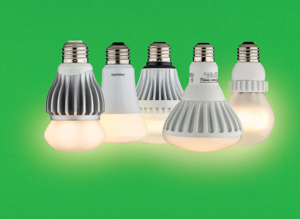 Energy-saving Lightbulbs | Best LEDs and CFLs - Consumer Reports News