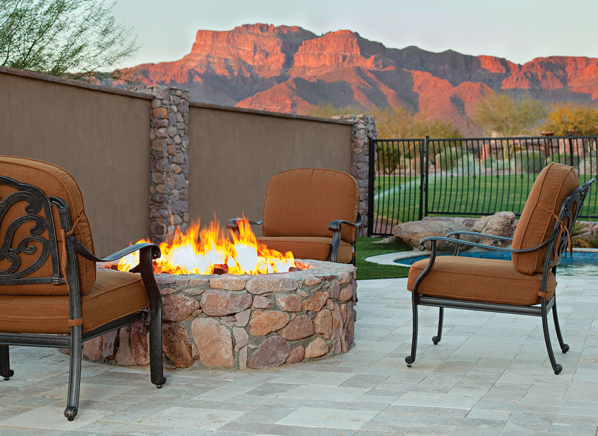 11 Ways To Create A Backyard Oasis Consumer Reports