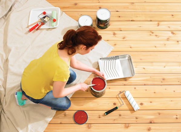 Exterior Painting Tips Decking Stain Reviews Consumer Reports News