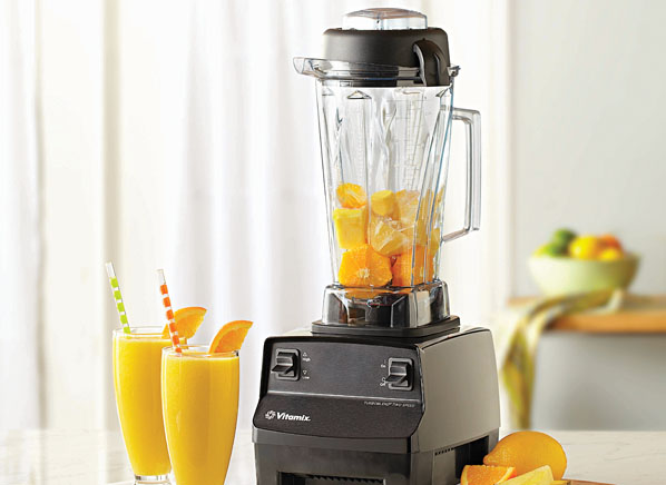 vitamix veggie juice