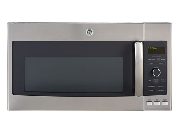 Ge Profile Pvm9215sfss Best Over The Range Microwaves