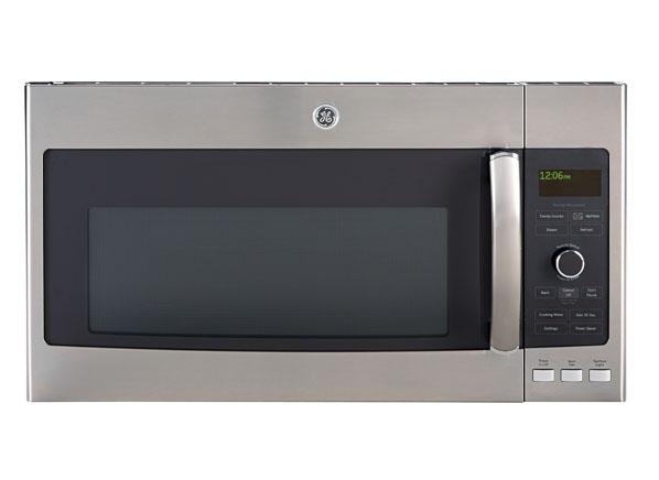Kitchen Ventilation Range Hood Vs Microwave Consumer