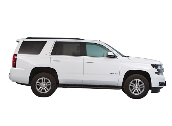 Redesigned Chevrolet Suburban And Tahoe Review Consumer