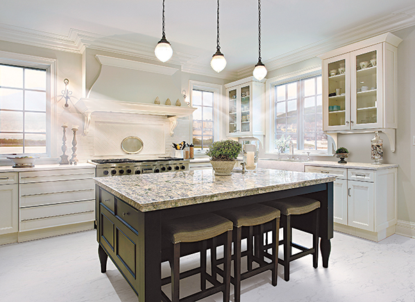 Kitchen design that stands the test of time consumer reports for Kitchen design quiz