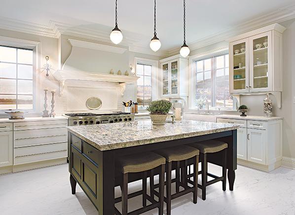 Beau Kitchen Trends That Endure