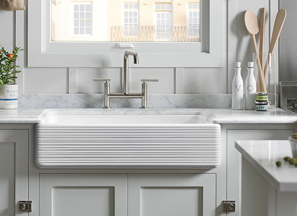 Kitchen Sinks and Faucets | Kitchen Remodeling - Consumer Reports