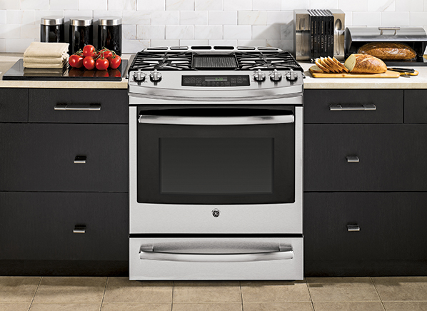 plus gas ranges from consumer tests
