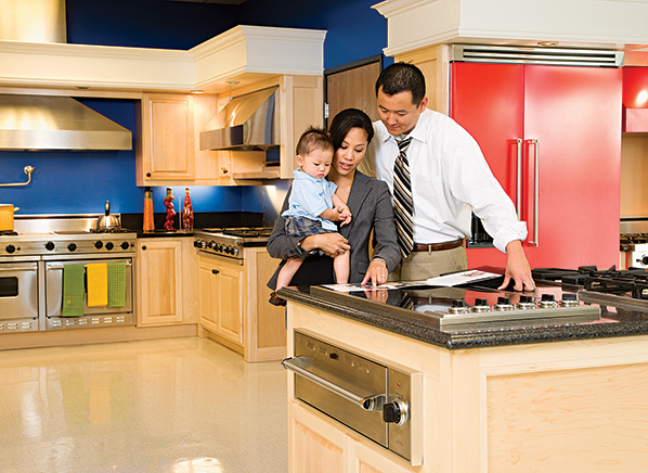 what you get at ikea - Home Depot Kitchen Design Services