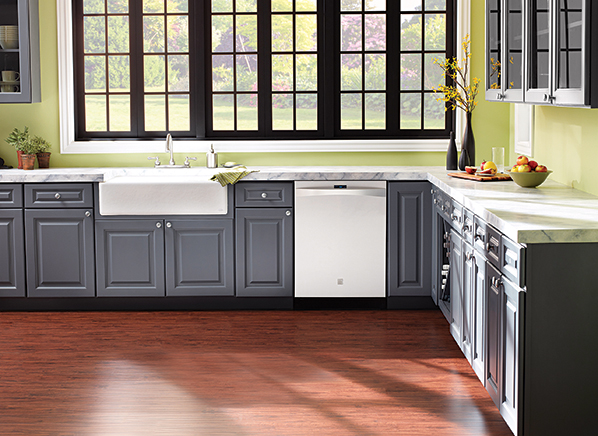 Choosing the Right Kitchen Cabinets - Consumer Reports
