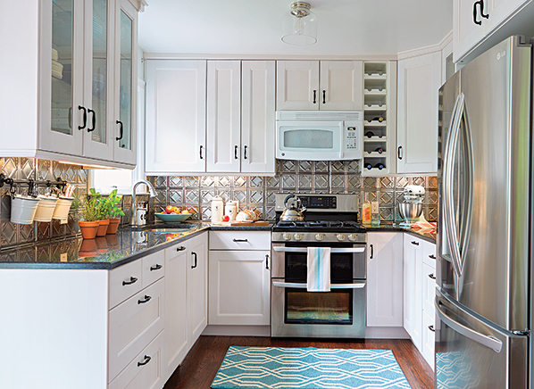Create the perfect kitchen for you consumer reports - How to design the perfect kitchen ...
