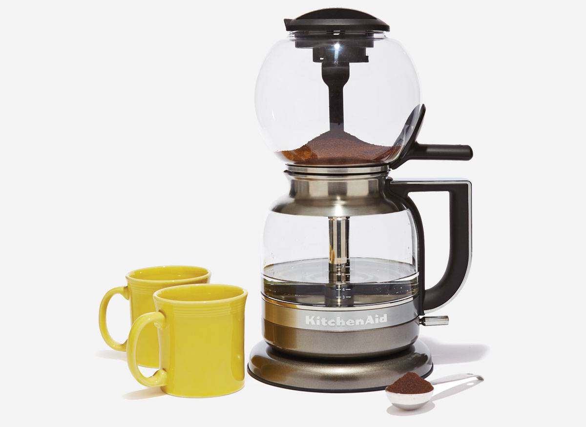 2015 gift guide for the food lover consumer reports for Küchen siphon