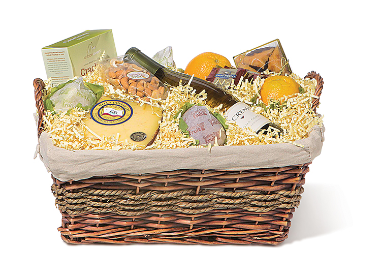 Best Gift Baskets for the Holidays - Consumer Reports