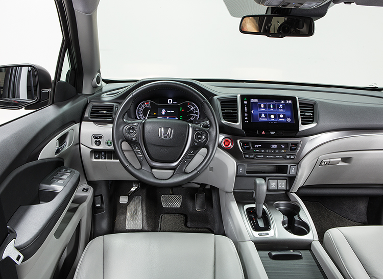 2016 Honda Pilot Review  Consumer Reports