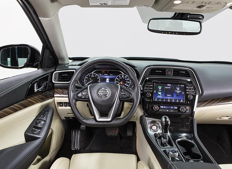 Nissan Maxima 2018 >> 2016 Nissan Maxima Review - Consumer Reports