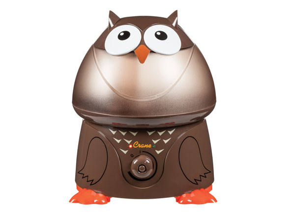 Crane Owl. Humidifier Testing   Highlights From The Labs   Consumer Reports