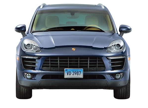 Road Report Luxury Suv Reviews Consumer Reports Magazine