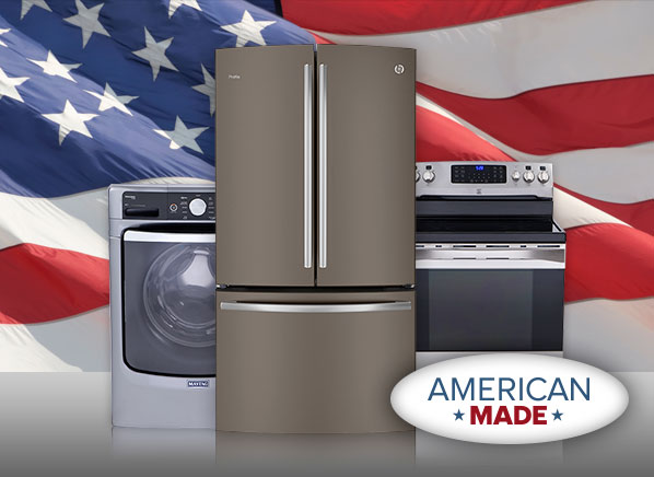 Best American Made Appliances