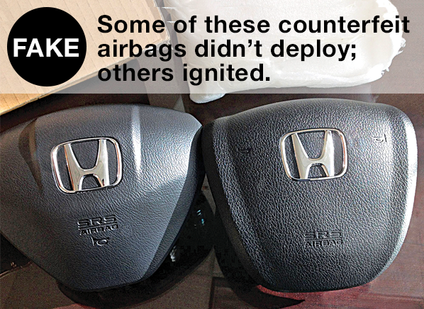 Counterfeit Goods Consumer Reports