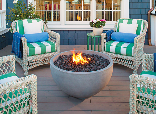 Outdoor Fire Pit Rugs Uniquely Modern Rugs