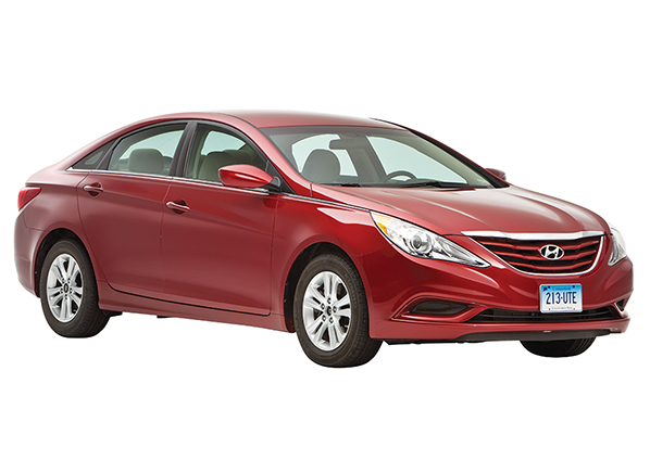 10 Great Used Cars Under 10 000 Consumer Reports