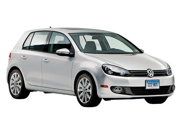Superb Volkswagen Rabbit/Golf (2009 2014)