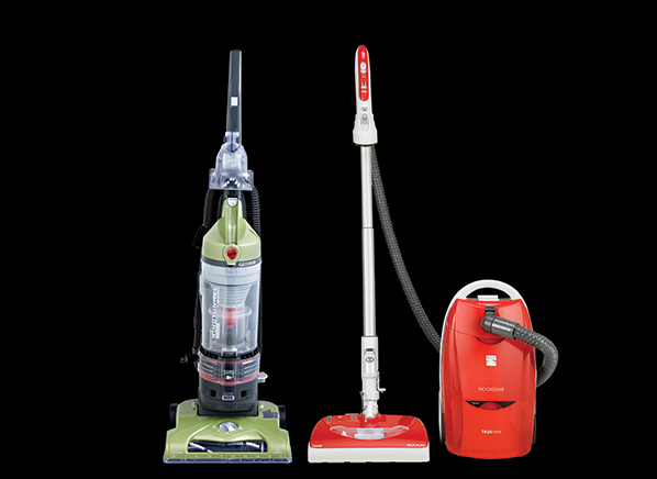 The Right Vacuum for The Job | Vacuum Reviews - Consumer Reports