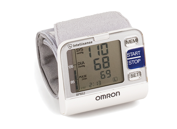 6 Tips for the Most Accurate Blood Pressure Readings - Consumer Reports