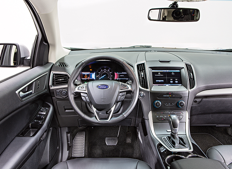 ford edge review consumer reports. Black Bedroom Furniture Sets. Home Design Ideas