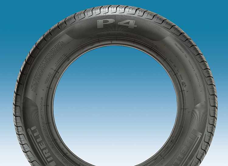 The Amount Of Tread On A Tire Is Critical In Determining How Well It Will Vacate Water To Maintain Contact With Road Rain