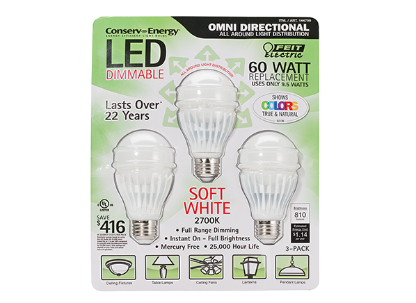 How to Read a Lightbulb Label   Lightbulb Reviews - Consumer Reports
