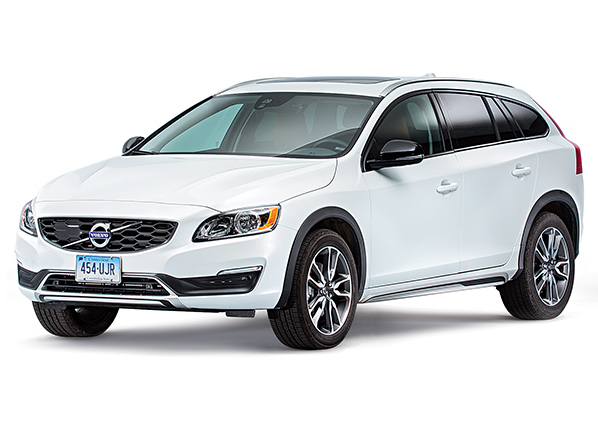 2015 5 volvo v60 cross country wagon review consumer reports. Black Bedroom Furniture Sets. Home Design Ideas