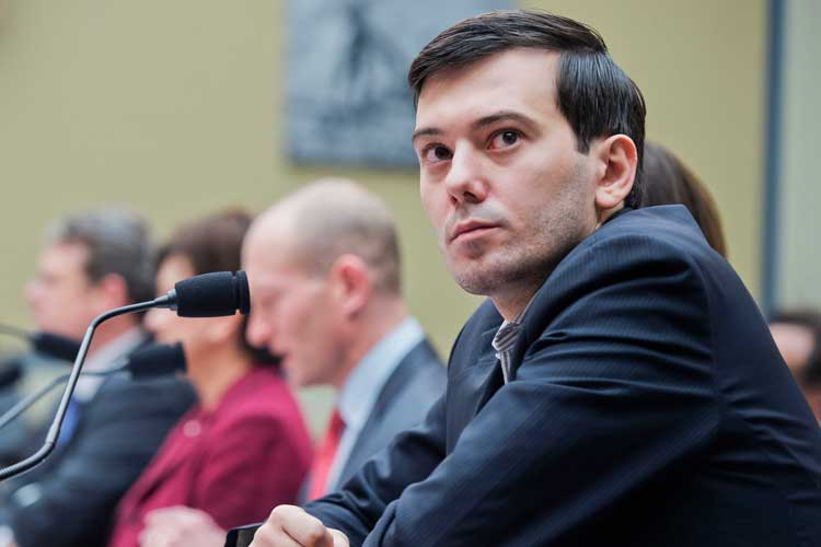Martin Shkreli, former CEO of Turing Pharmaceuticals, has had a dramatic impact on drug prices