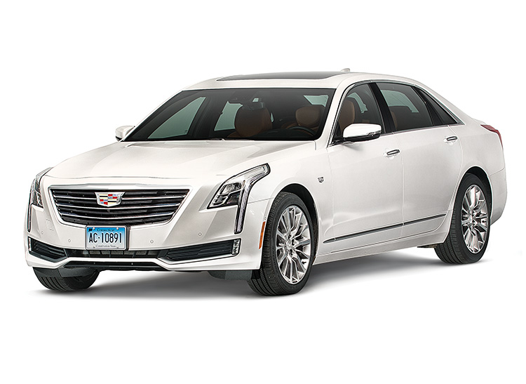 2016 cadillac ct6 review consumer reports. Black Bedroom Furniture Sets. Home Design Ideas