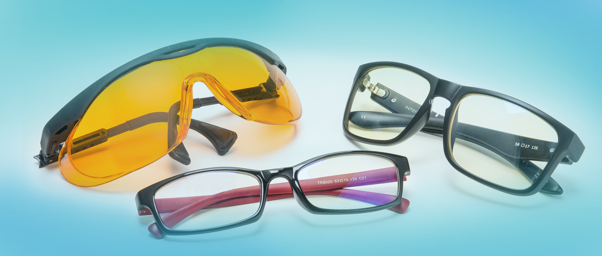 9e4ee43c42 3 Blue Blockers Put to the Test - Consumer Reports