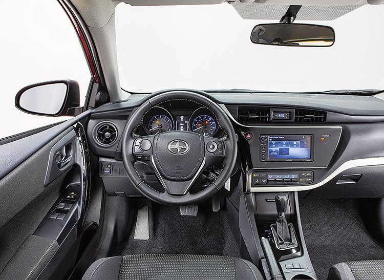 Toyota Corolla Mpg >> 2016 Scion iM Review - Consumer Reports