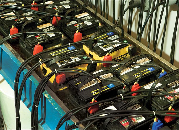 Car Battery Testing At Consumer Reports