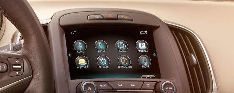 car infotainment system review and survey consumer reports rh consumerreports org buick verano infotainment manual buick verano infotainment manual