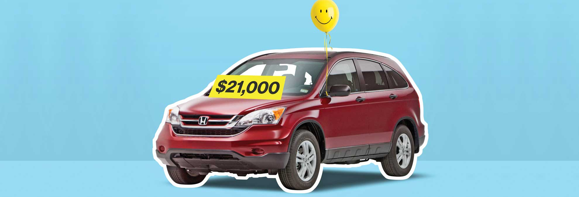 In Pursuit of Used Car Happiness - Consumer Reports
