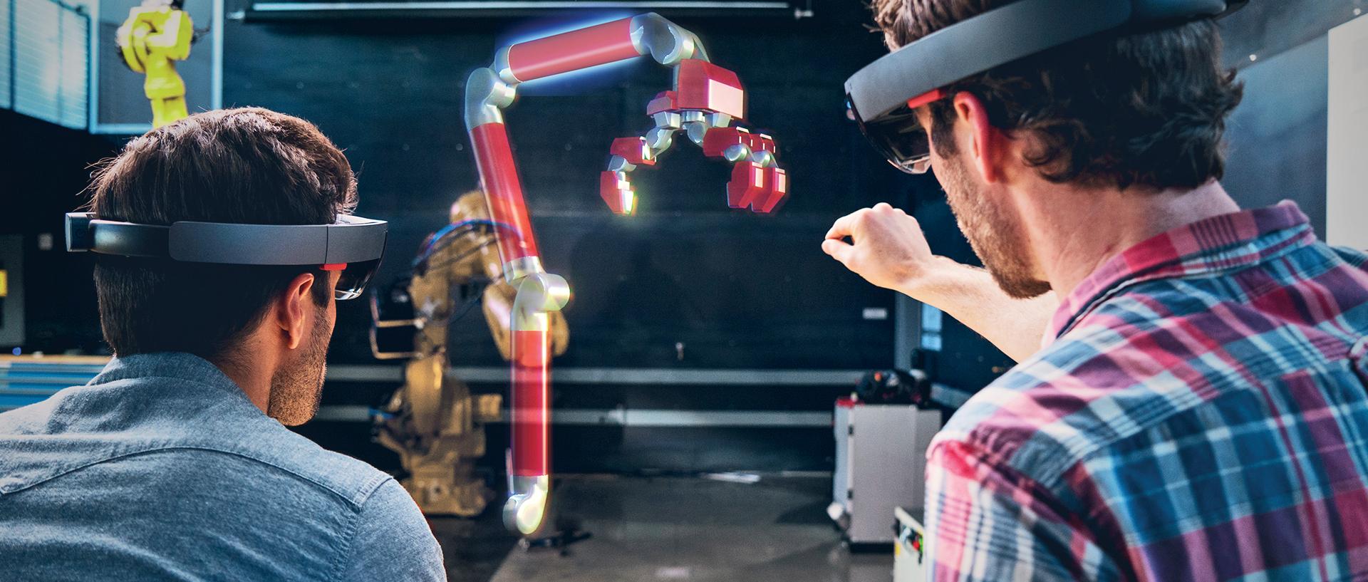 Virtual Reality Goes Mainstream