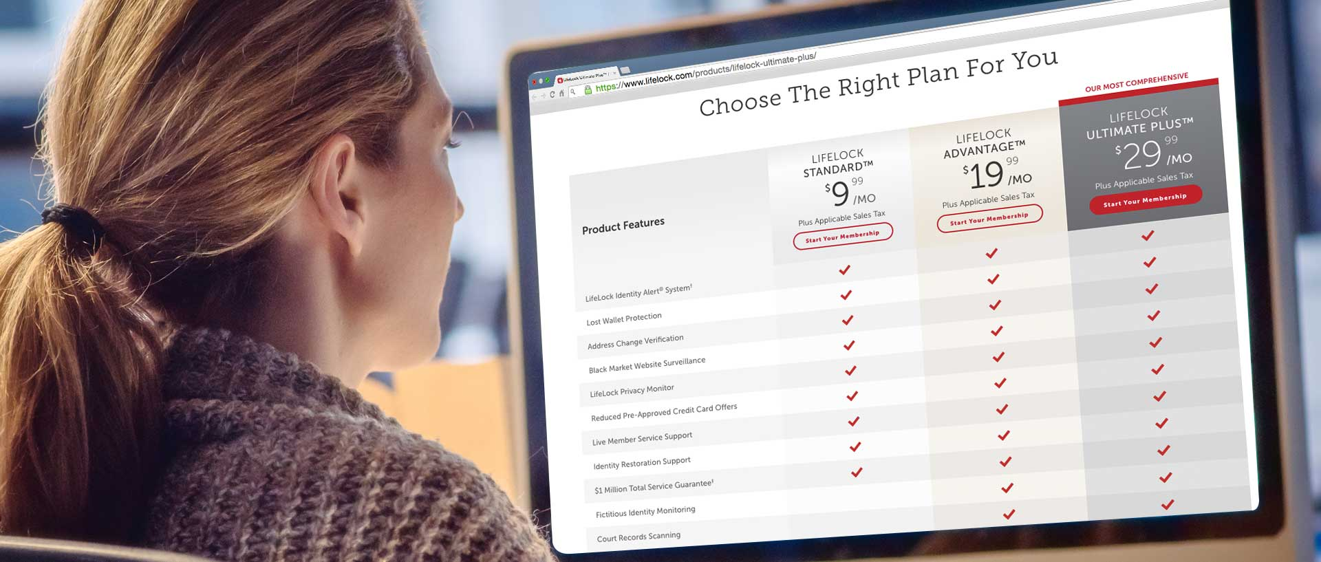 Is Lifelock Worth The Cost Consumer Reports