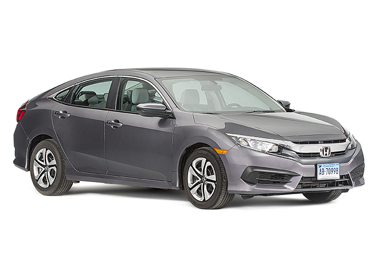 2016 Honda Civic Review Consumer Reports