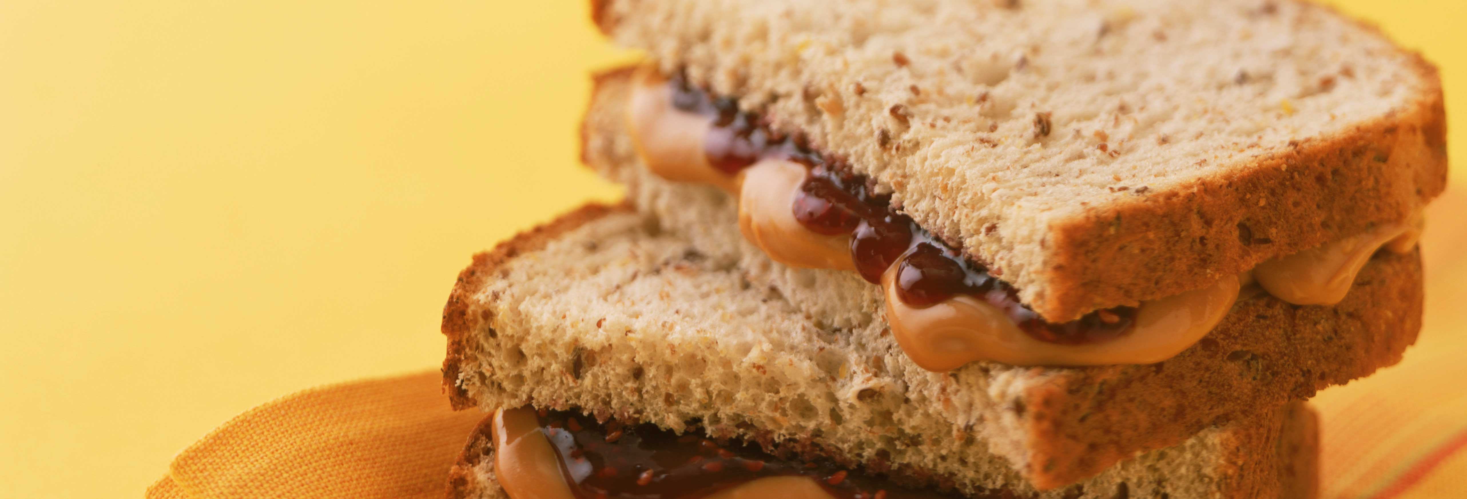 A Healthy Take On Peanut Butter And Jelly Consumer Reports
