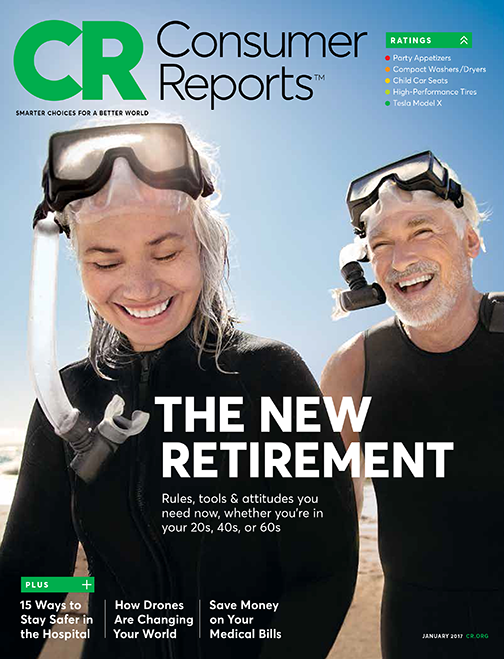 Consumer Reports Magazine Cur Issue Archive January 2017
