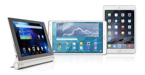 you can trust our expert ratings on tablets