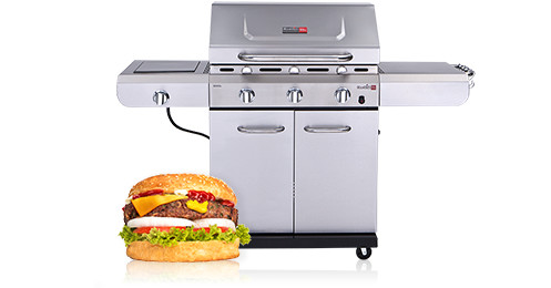 Gas grill Ratings & Reliability
